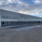 Commercial Lease Red Deer